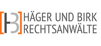 Häger und Birk Rechtsanwälte - 0421 6395100 - Anwaltskanzlei in Bremen